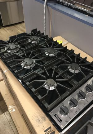 "Viking Professional 36"" Cook Top for Sale in Montebello, CA"