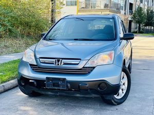 2008 HONDA CRV || 58.000 MILES ONLY ! NO ACCIDENTS | for Sale in Spring, TX