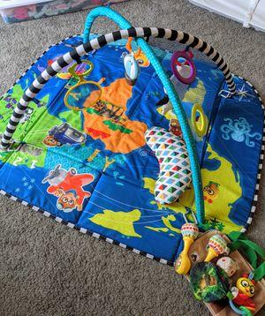 Baby playmat Little Einsteins for Sale in Phoenix, AZ