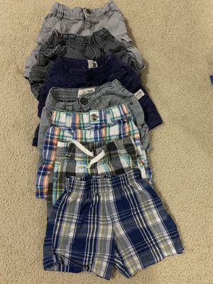 Size 12 m shorts for Sale in San Antonio, TX