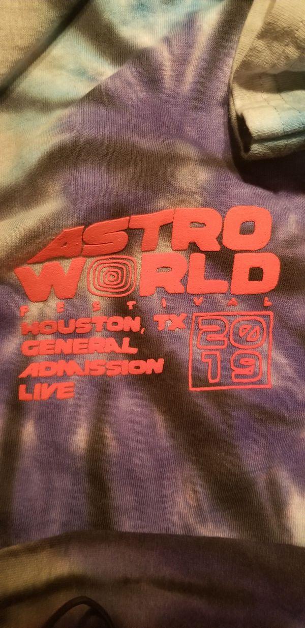 ASTROWORLD 2019 FESTIVAL