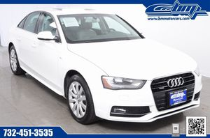 2015 Audi A4 for Sale in Rahway, NJ