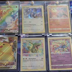Pokémon Cards for Sale in Tacoma, WA