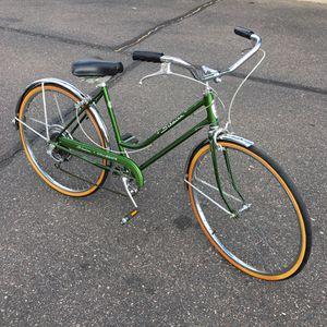1973 Schwinn Collegiate 5-speed Bicycle for Sale in Scottsdale, AZ