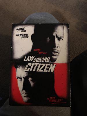 Law Abiding Citizen for Sale in Wichita, KS