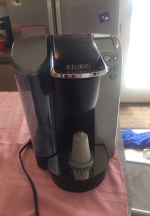Keurig new model coffee maker for Sale in York, PA