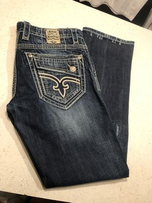 Rock-revival size 34 for Sale in Fort Worth, TX