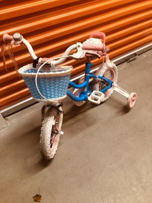 girls bike good condition for Sale in Arlington, MA