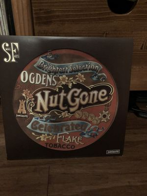 Ogden's Nuts Gon Flake picture disk vinyl for Sale in Seattle, WA