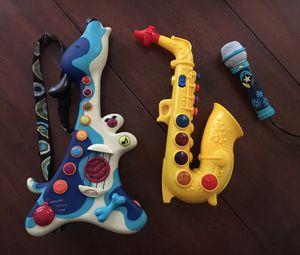 Musical Instruments for Sale in Bridgeport, CT