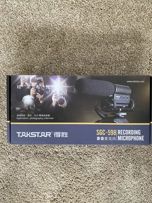 Recording Microphone for Sale in Norwalk, CA