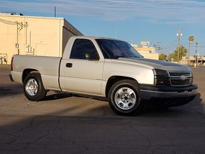 Chevrolet Silverado for Sale in Phoenix, AZ