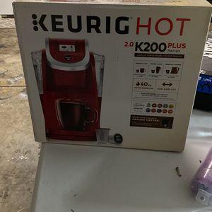 Keurig for Sale in Clovis, CA