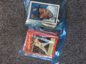 200 baseball cards for Sale in Port St. Lucie, FL