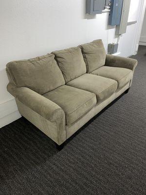 "Spotless ""Flexsteel"" sofa! for Sale in Los Angeles, CA"