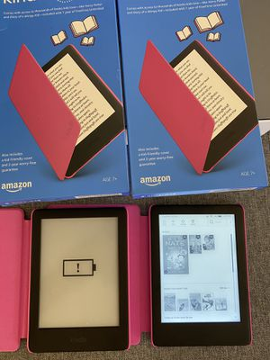Kindle kid edition for Sale in Queens, NY