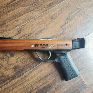 Riffe Euro Series 130 Speargun for Sale in San Diego, CA
