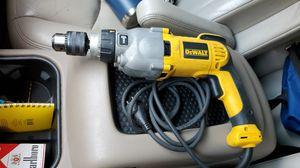 """DeWalt DWD520 1/2"""" VSR Hammerdrill for Sale in Greensboro, NC"""