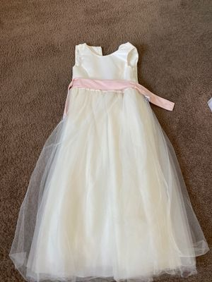 David's Bridal Flower Girl Dress for Sale in Ceres, CA