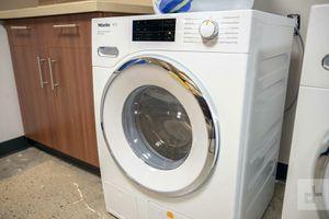MieleWWH860 Washing machine for Sale in Ashburn, VA