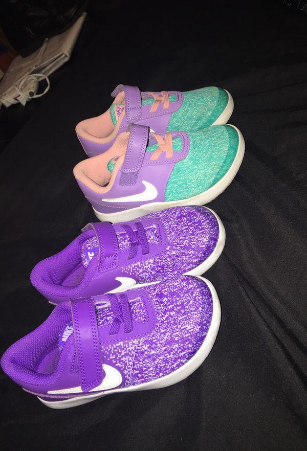 Toddler Nike size 10