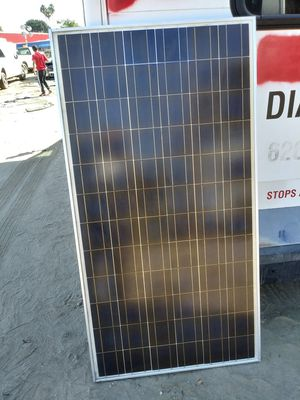Sharp solar panels for Sale in Chino, CA