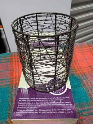 2 scentsy warmer wraps for Sale in Tacoma, WA