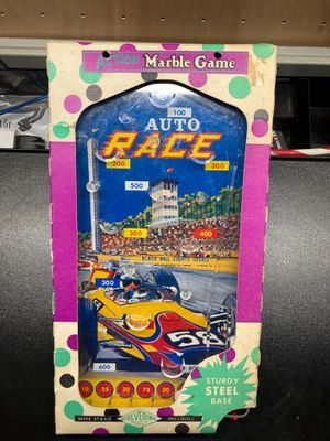 Hand-held ACTION Marble Game for Sale in Wichita, KS