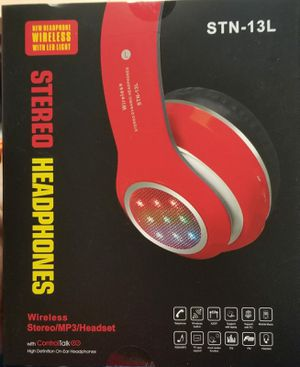 Bluetooth headset for Sale in Houston, TX