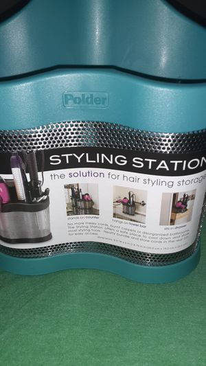 Polder styling station for Sale in Hilliard, OH
