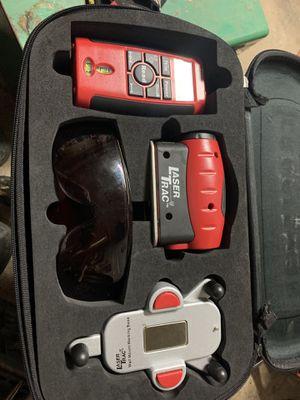 Laser Trac for Sale in Modesto, CA