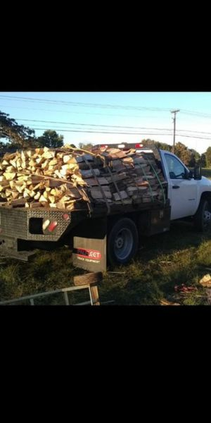Seasoned firewood delivered for Sale in Clarksville, TN