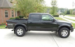 Family Owned 2001 Toyota Tacoma 4WD SB 3.4 V6 .AWDWheels One Owner for Sale in Washington, DC