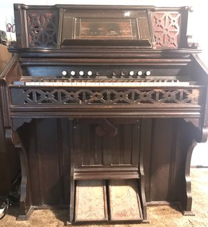 1890's Kimball Chicago Pump Organ for Sale in Lolo, MT