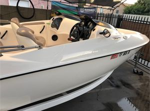 Boat... Yamaha 2000LS for Sale in Carson, CA