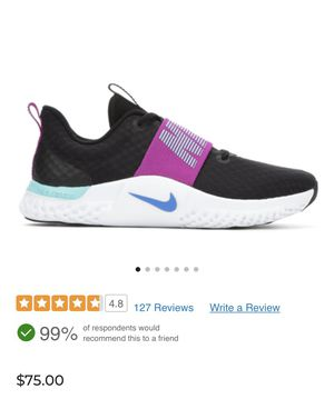 New Women's Nike Renew TR9 training shoes for Sale in Chattaroy, WA