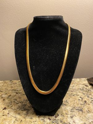 Gold chain for Sale in Harrisburg, NC