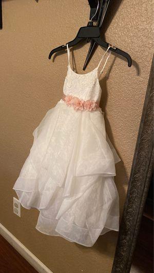 Flower girl dress for Sale in Phoenix, AZ