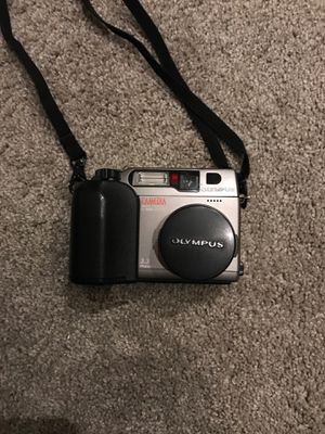 Olympus Camedia Camera for Sale in Plymouth, MI