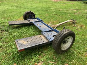 Tow dolly for Sale in Morrow, GA