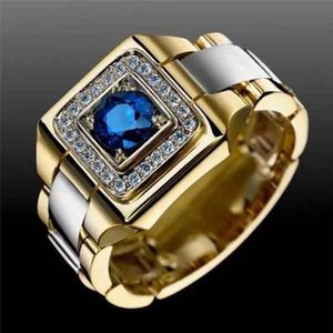 Unisex 18K Gold plated Ring- GON20 for Sale in Las Vegas, NV