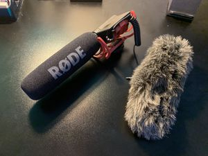 Rode Video Mic for Sale in Seattle, WA