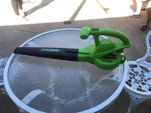 Electric leaf blower for Sale in Anaheim, CA