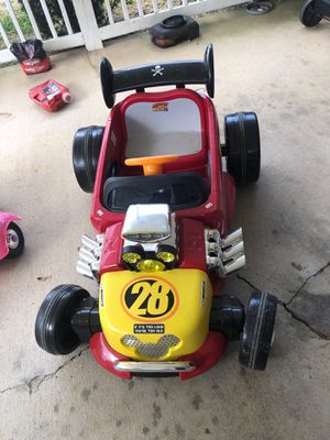 Ridding toy for Sale in Bell Buckle, TN