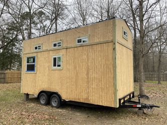 Tiny home shell for sale for Sale in Porter,  TX