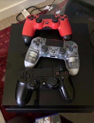 PS4 pro for Sale in Atlanta, GA