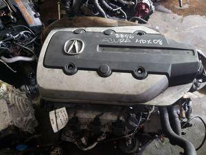 Acura mdx engine 2003 for Sale in Miami Gardens, FL
