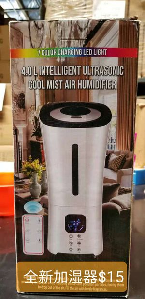 New Air Humidifier for Sale in El Monte, CA