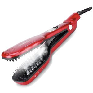 Steam Brush (Red) for Sale in Queens, NY