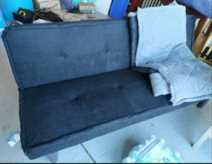 Sofa / bed with 3 positions - sofa, recline, bed for Sale in Union City, CA